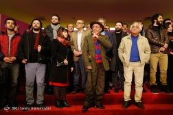 باشگاه خبرنگاران - هشتمین روز از سی و چهارمین جشنواره فیلم فجر