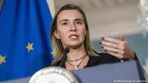 موگرینی: تنش میان ایران و عربستان بهنفع منطقه نیست