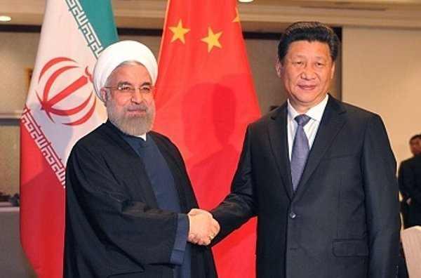رئیسجمهور چین وارد تهران شد + فیلم لحظه  ورود