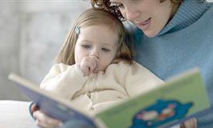 سلطانیان*** کتابخوانی به رشد و شکوفایی فرزندان تاثیر به سزایی دارد