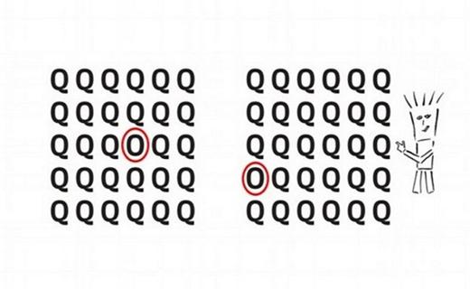 یک تست برای تشخیص افراد بیش فعال +عکس