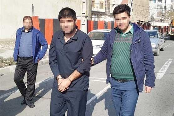 قاتل برادرزاده بازیکن سابق استقلال پای میز محاکمه