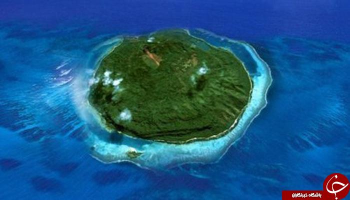 جزیره داران هالیوودی را بیشتر بشناسید+ تصاویر