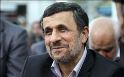 باشگاه خبرنگاران - احمدی نژاد به انتخابات 96 لبخند زد + فیلم