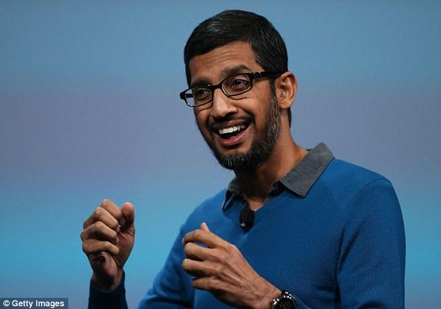 جایزه هنگفت گوگل به چه کسی رسید؟ + تصاویر