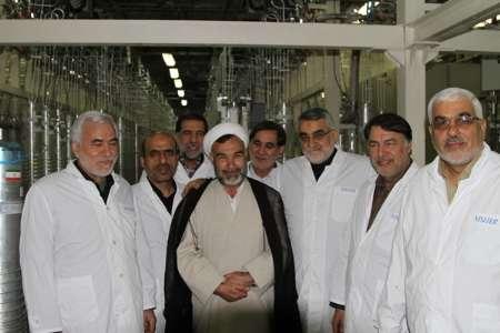 آیا مجلس از تاسیسات هستهای اراک بازدید خواهد کرد؟