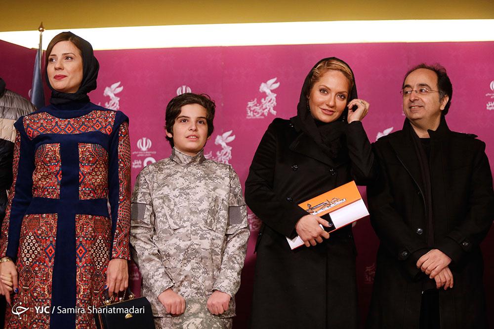 جشنواره فیلم فجر حواشی