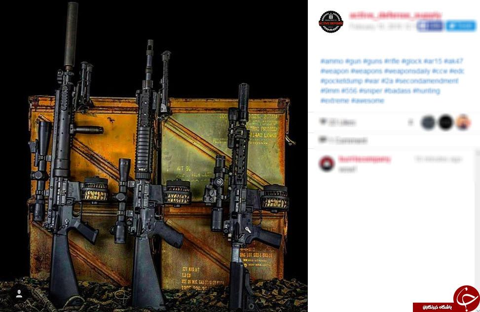 """4127794 555 """"لوکس و نابودگر"""" سلاح هایی که لرزه بر اندام می اندازند + 17 عکس"""