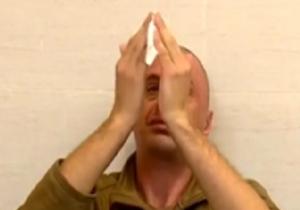 قدرت سپاه پاسداران اشک سربازان امریکایی را درآورد + فیلم