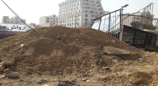 تصاویر جدید و با کیفیتی از حمله ماموران شهرداری به کارواش منتشر شد (قسمت سوم)+ فیلم