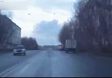 باشگاه خبرنگاران -لحظه تصادف مرگبار ۲ خودرو + فیلم