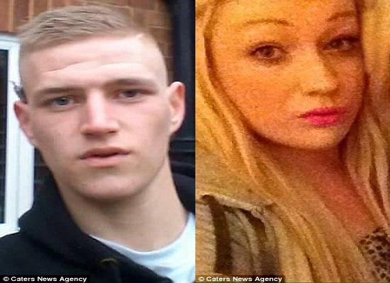 دختر 20 ساله با خوراندن وایتکس کشته شد+تصاویر