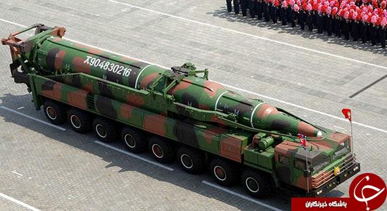 آیا کره شمالی به ایران