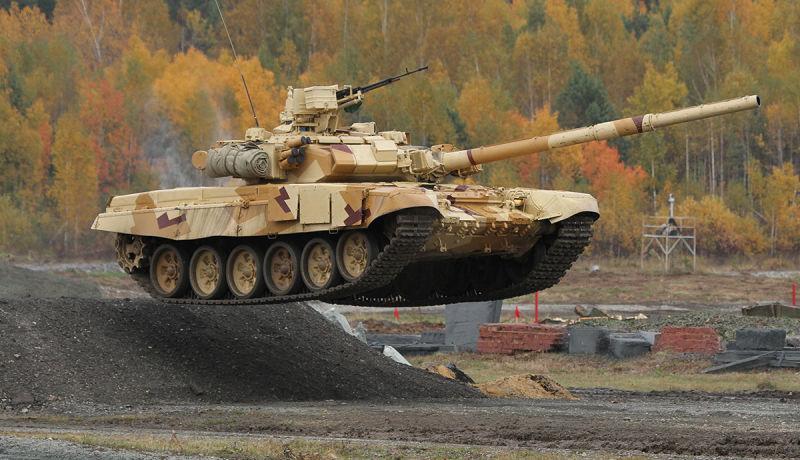 فاکس تروتالفا: تولید جنگنده سوخو 30 و تانک T90 در ایران/ تهران مجهز به مخوفترین تسلیحات روسی + تصاویر