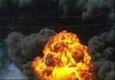 باشگاه خبرنگاران - انفجار گاز شهری در زنجان قربانی گرفت