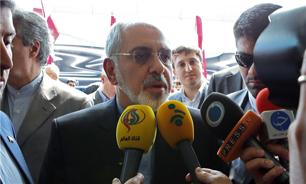 ظریف: آغاز همکاری همه جانبه با اتحادیه اروپا/همسایگان ناگزیرند به خواست مردم سوریه تن دهند