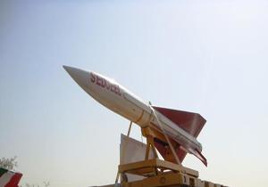 موشک سجیل؛ قاتل گنبد آهنین رژیم صهیونیستی