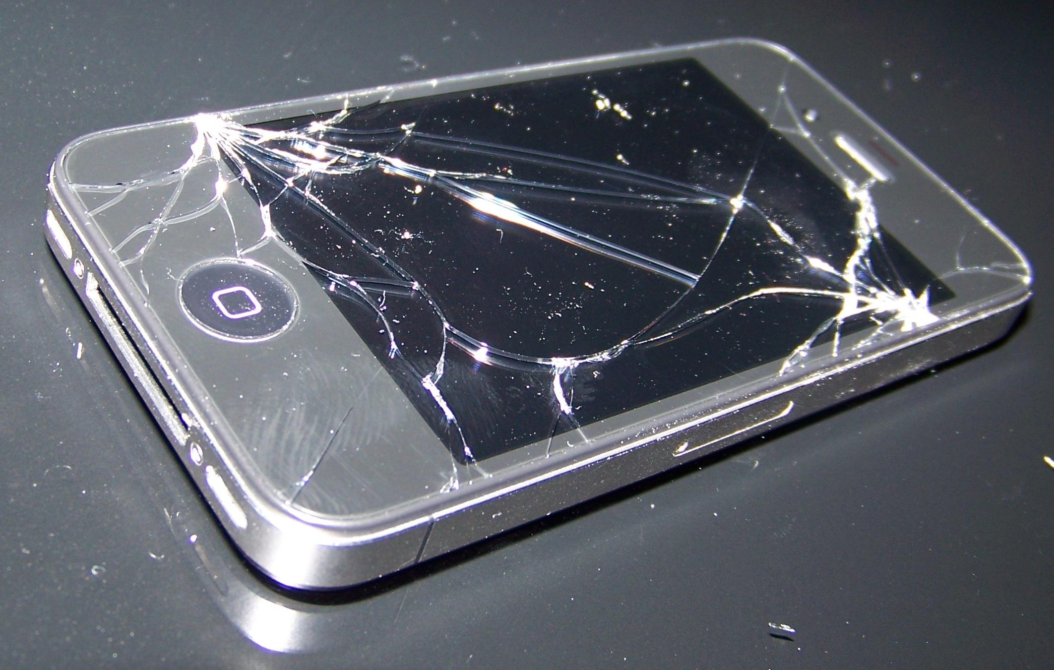 قبل از اینکه گوشی خود را تعمیر کنید این گزارش را حتما بخوانید