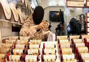 سرقت مسلحانه طلا فروشی با لباس زنانه در مشهد