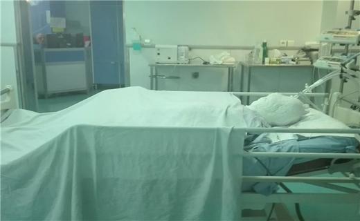 دوقلوها متولد شدند اما مادر در اتاق عمل سوخت!