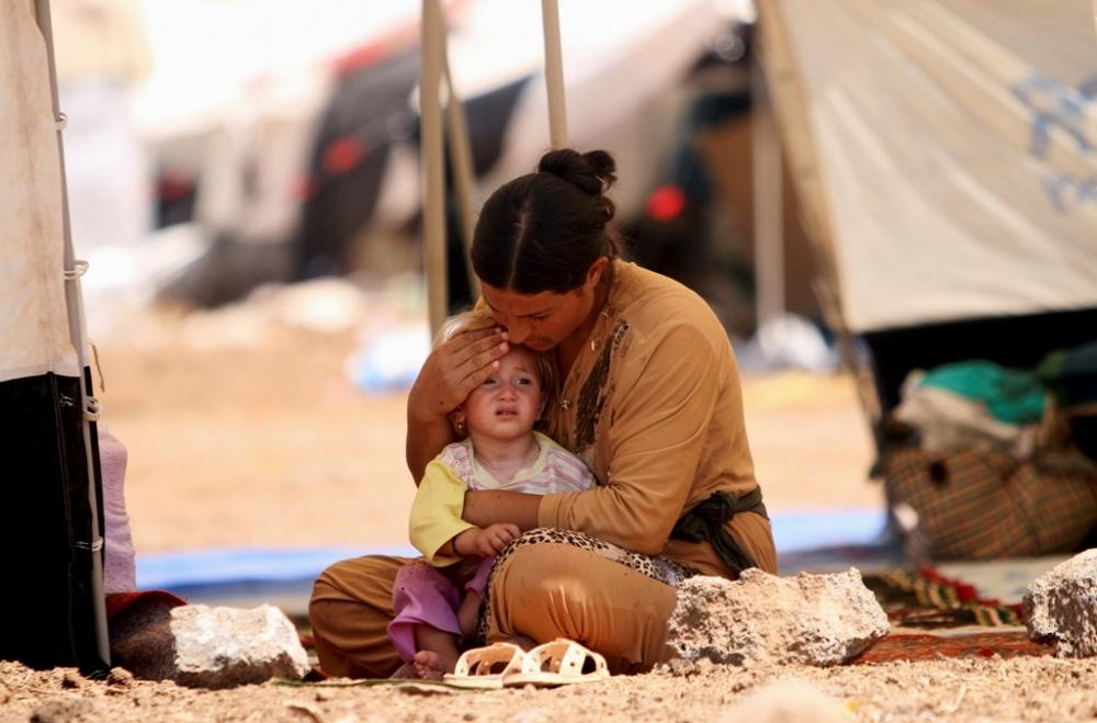 بارداری دختران کانادایی از تروریستهای داعش/ چالش کانادا درباره تروریستهای دورگه+ تصاویر