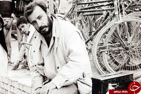 // در حال کار// شهرک سینمایی غزالی؛ از هزار دستان تا شهرزاد