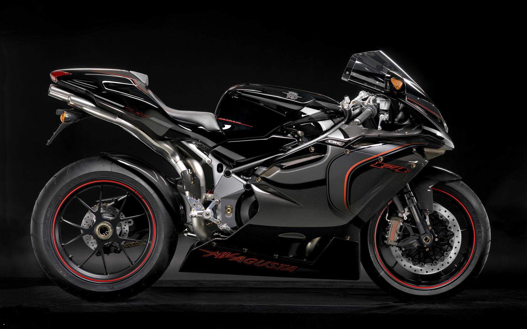 سریع ترین موتور سیکلت های جهان+ عکس