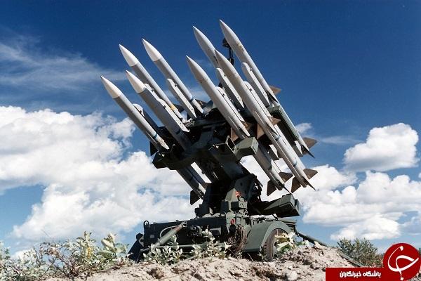 // در حال کار// مخوف و مخرب ترین موشک های جهان