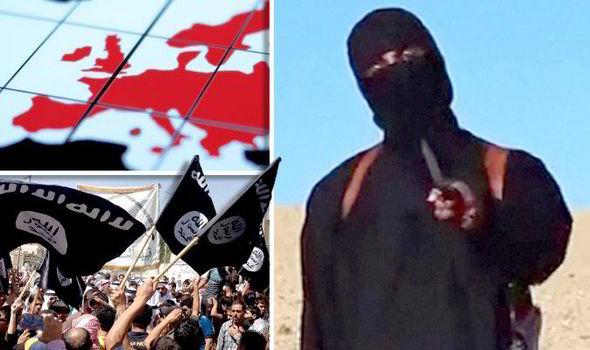 پیام شاخه داعش به اروپا: آمدهایم شما را سلاخی کنیم/ وحشت اروپا از موج عملیات تروریستی