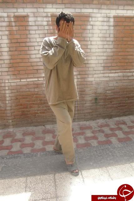 جنایت در پایتخت از نوع آب پاشی!/قاتل در زابل دستگیر شد