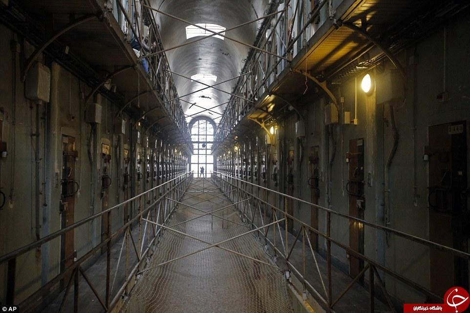 مخوف ترین زندان های جهان + تصاویر