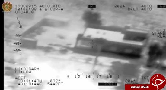 میل 24؛ کابوس شبهای تروریستها در سوریه
