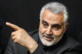 باشگاه خبرنگاران - سردار سلیمانی در مراسم سالگرد شهید الله دادی+ تصاویر