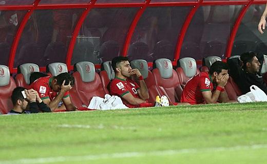 صحبت های کارشناسان درباره ناکامی تیم ملی امید