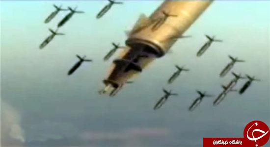پایگاههای نظامی آمریکا در تیررس موشک