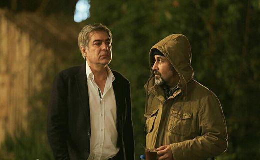 از تازهترین فیلم سینمایی «عطاران» چه خبر؟