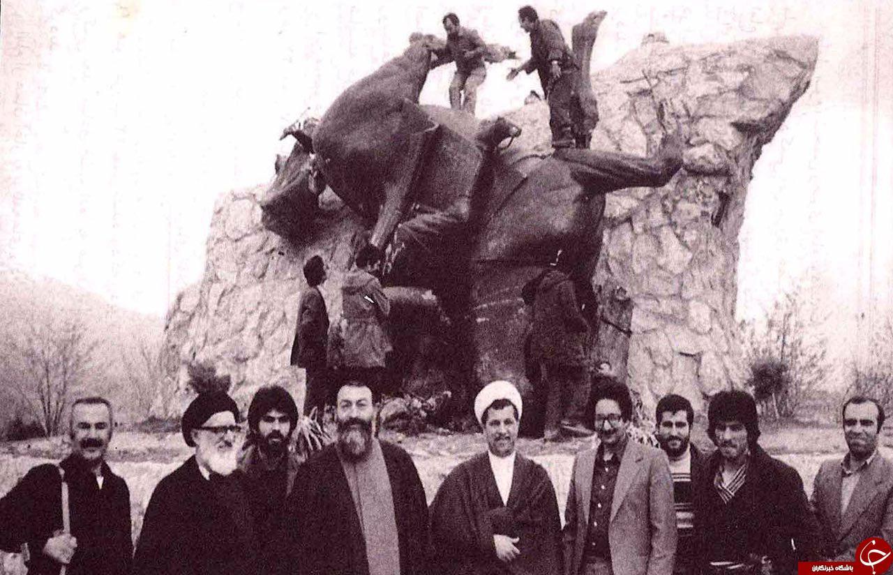 ویزای ایرانی در زمان قاجار/چراغ خوراک پزی قدیمی/مقبره سعدی در دوره قاجار