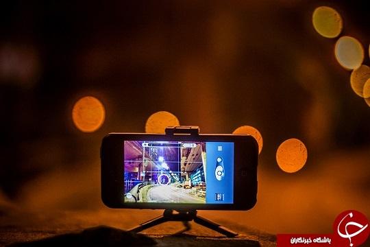 توصیه کاربردی و ساده عکاسی با موبایل