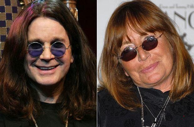 افراد مشهور فوقالعاده شبیه به هم