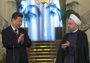 ضربالمثلهای رییسجمهور چین