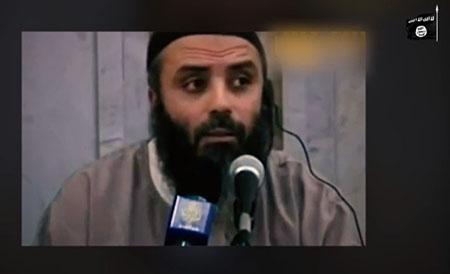 فجیعترین اعدامهای داعش( تصاویر18+)