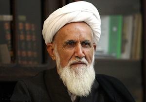 آیتالله حائری شیرازی از نامزدی مجلس خبرگان رهبری انصراف داد