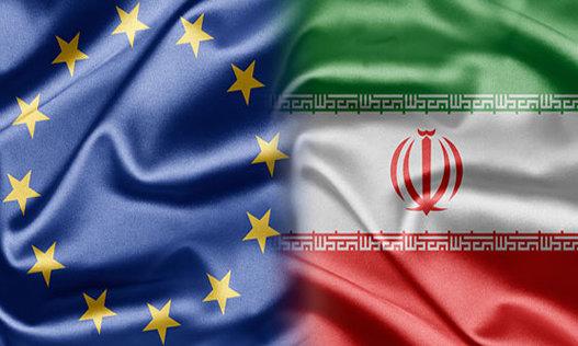 فرش قرمز اروپا زیر گامهای دیپلماسی تهران/برگ جدید روابط خارجی ایران واروپا///////////////////////////