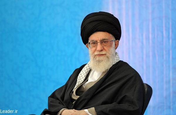 پیام رهبر انقلاب به بیست و چهارمین اجلاس سراسری نماز
