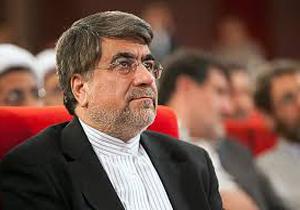 پاسخ وزیر فرهنگ و ارشاد اسلامی به حواشی سالار عقیلی