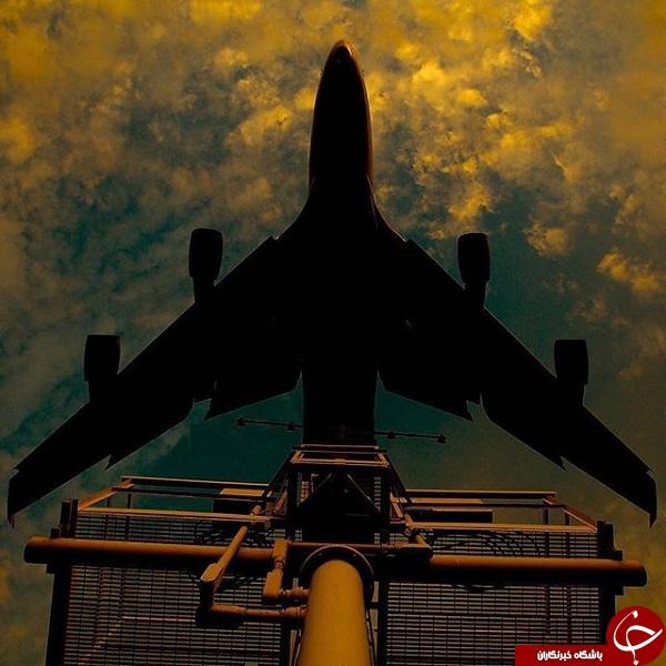 بهترین تصاویر کاربران از نگاه اینستاگرام +15 عکس