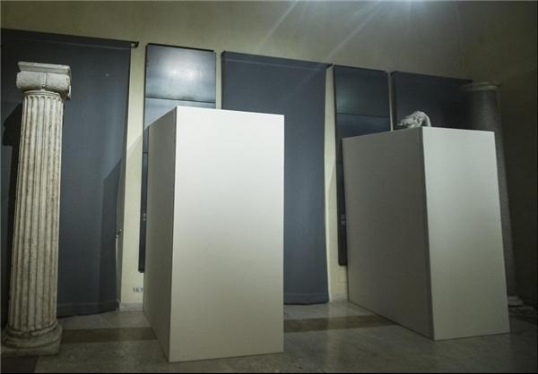 ایتالیا، مجسمههای عریان خود را به احترام اسلام و رئیسجمهور ایران پوشاند