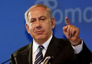 نتانیاهو بان کی مون را به ترغیب تروریسم متهم کرد