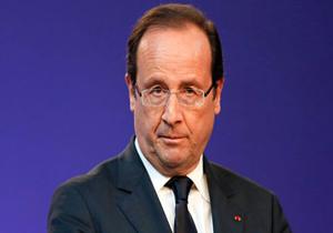 اصرار ایران بر رعایت شئونات اسلامی به لغو ضیافت رسمی شام پاریس منجر شد