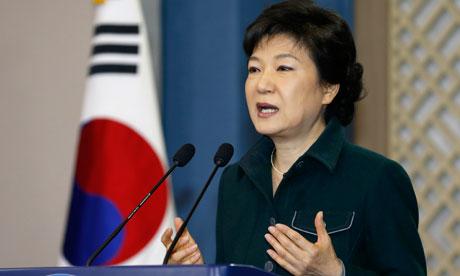 رئیس جمهور کره جنوبی درصدد سفر به ایران